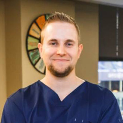 Chiropractor Dallas TX Paul Fowler